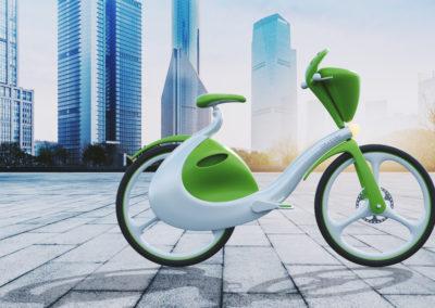 Lotus E-Bike