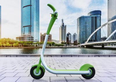Lotus E-Scooter